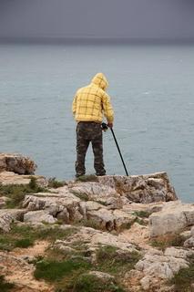 Рыбак / Португалия
