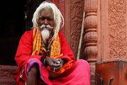 Тебе нужно приехать в Варанаси / Индия