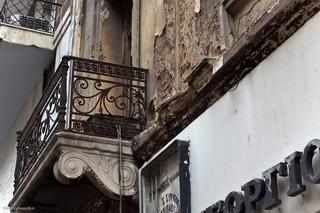 Балконы / Греция