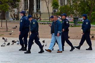 Полиция / Греция