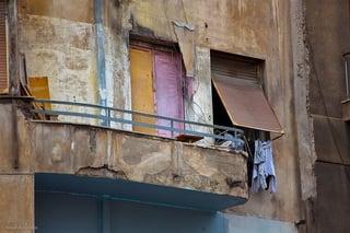 Такие жилища / Греция