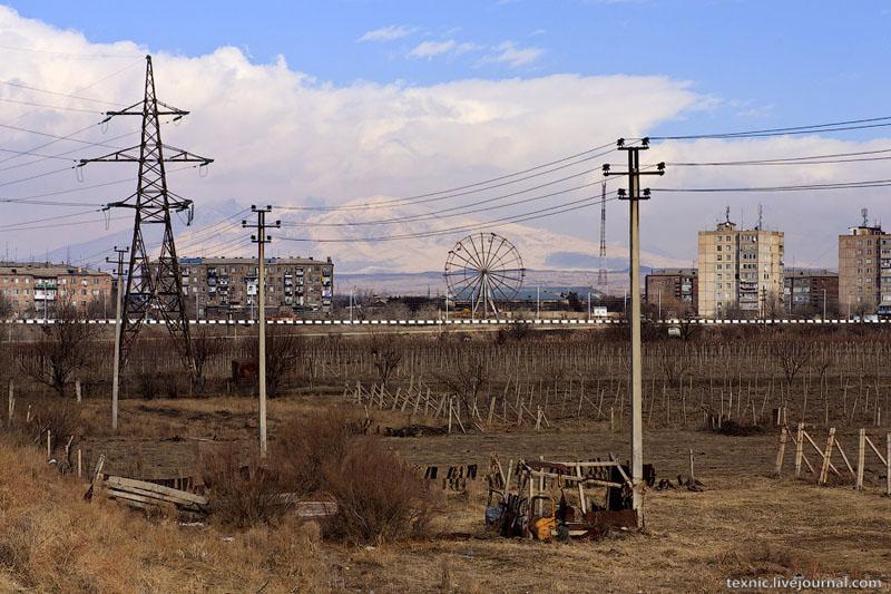 Виды Армении / Фото из Армении
