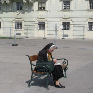 Люди / Австрия