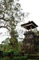 На высоте примерно 1 км / Индонезия