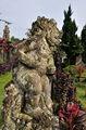 Статуи демонов и божков / Индонезия