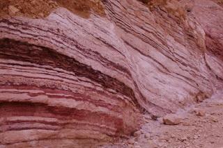 Shkhoret Canyon / Израиль
