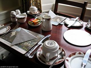 Завтрак / Великобритания