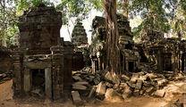 Центральная часть / Камбоджа