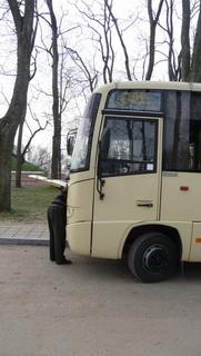 Автобус / Белоруссия