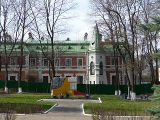 Красный берег / Белоруссия