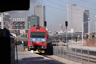 Поезда в Иерусалим / Израиль