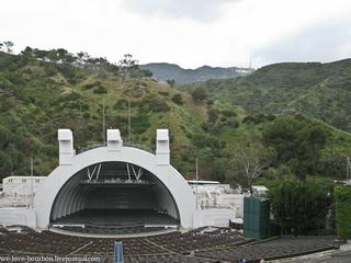 Hollywood Bowl / США