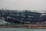 Порт / Сингапур