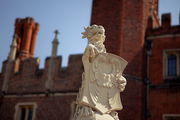 Hampton Court Palace / Великобритания