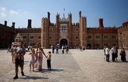 Бывшая резиденция короля / Великобритания