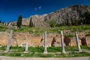 Нижняя часть города / Греция