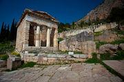 Камни отреставрированы / Греция