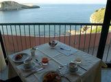 Завтрак / Италия