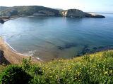 Вид на море / Италия