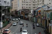 Магистральная трасса / Малайзия