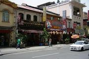 Чайна-сити / Малайзия
