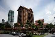 Жилье / Малайзия