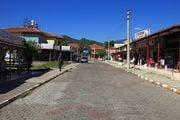 Типичная улочка / Турция