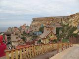 Деревня Попай / Мальта