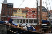 в славном городе Копенгагене / Дания