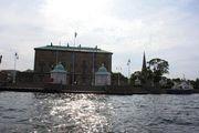 королевская пристань / Дания