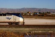 Железная дорога / США