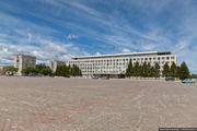 Администрация / Россия