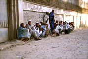в паспортный стол / Афганистан
