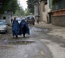 Барышни  / Афганистан
