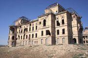 Дворец Амина / Афганистан