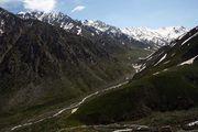 Перевал Саланг  / Афганистан