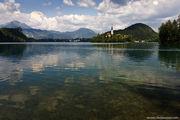 фотогеничное место / Словения