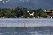 вокруг озера / Словения