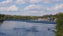 Fairmount Water Works / США