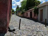 Улица / Уругвай