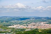 видно на десятки километров / Португалия
