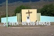 Sanbla de Los Sauces / Аргентина