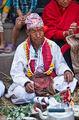 хозяин / Непал
