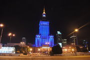 дворец культуры / Польша
