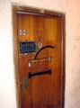 дверь / Германия