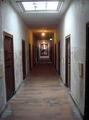 тюремный коридор / Германия