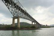 Мост Америки / Панама