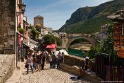 туристы / Босния и Герцеговина