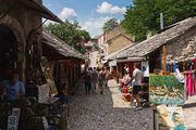 торговля / Босния и Герцеговина