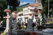 кладбище / Босния и Герцеговина
